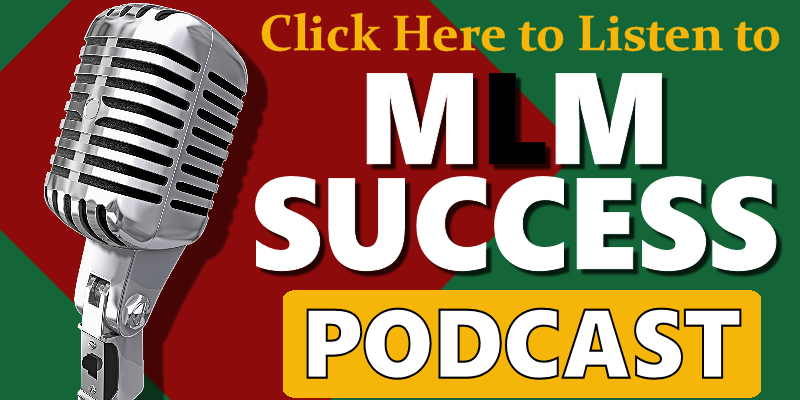 MLM Podcast Front Page Picture