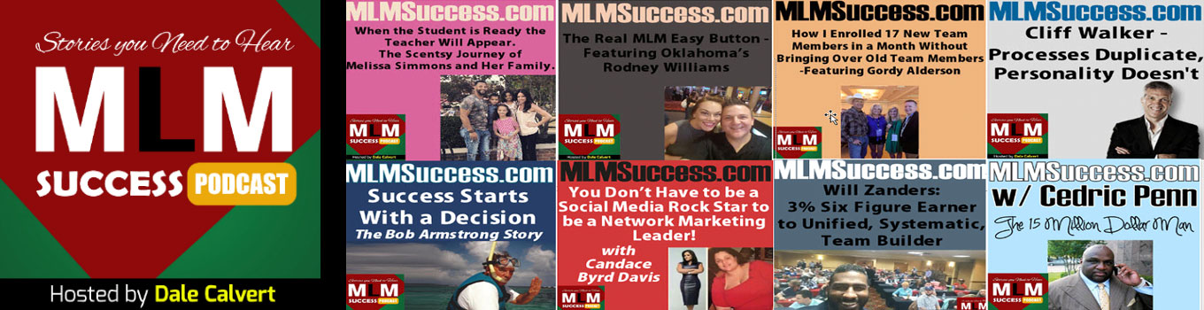 MLM Success Podcast